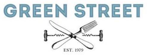 GREEN STREET EST. 1979