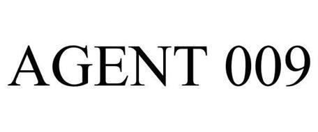 AGENT 009