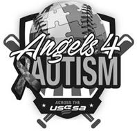ANGELS 4 AUTISM ACROSS THE USSSA