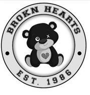 BROKN HEARTS EST. 1986