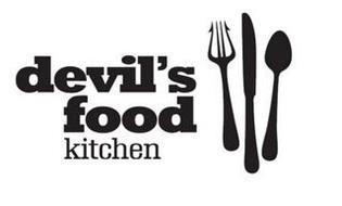 DEVIL'S FOOD KITCHEN
