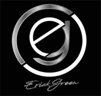 EG ERICK GREEN