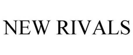 NEW RIVALS