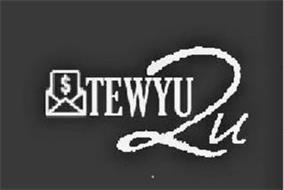 TEWYU2U