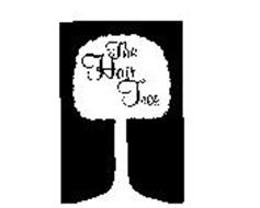 THE HAIR TREE