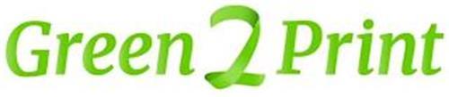 GREEN2PRINT