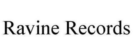 RAVINE RECORDS