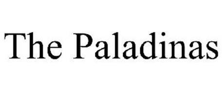 THE PALADINAS