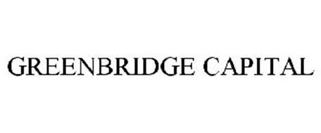 GREENBRIDGE CAPITAL