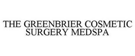 THE GREENBRIER COSMETIC SURGERY MEDSPA