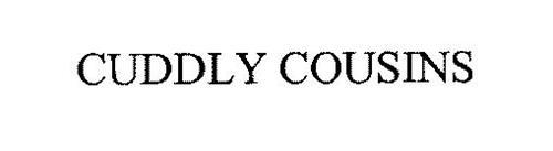 CUDDLY COUSINS