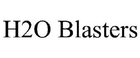 H2O BLASTERS