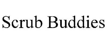 SCRUB BUDDIES