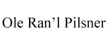 OLE RAN'L PILSNER