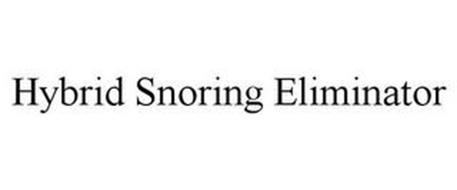 HYBRID SNORING ELIMINATOR
