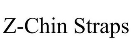 Z-CHIN STRAPS