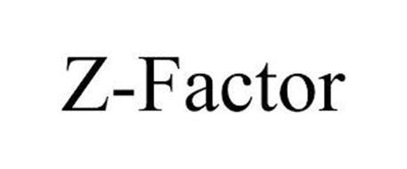 Z-FACTOR