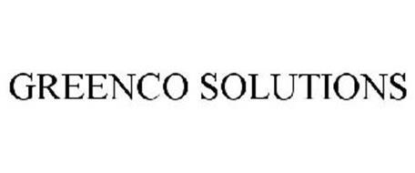 GREENCO SOLUTIONS