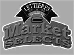 LETTIERI'S FOOD TO GO MARKET SELECTS