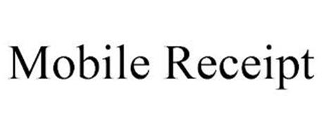 MOBILE RECEIPT