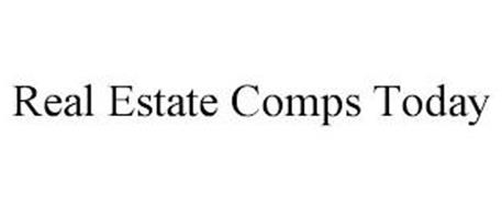 REAL ESTATE COMPS TODAY