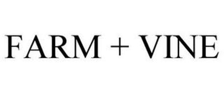 FARM + VINE