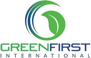 G GREENFIRST INTERNATIONAL