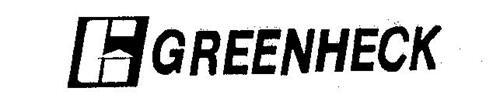 Greenheck Fans Propeller : Greenheck trademark of fan corporation serial
