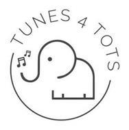 TUNES 4 TOTS