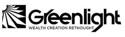 GREENLIGHT WEALTH CREATION RETHOUGHT