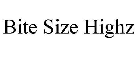 BITE SIZE HIGHZ