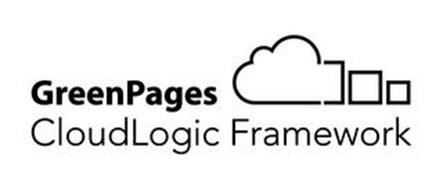 GREENPAGES CLOUDLOGIC FRAMEWORK