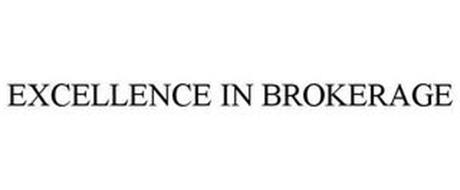 EXCELLENCE IN BROKERAGE