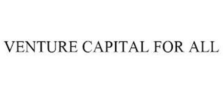 VENTURE CAPITAL FOR ALL