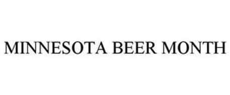 MINNESOTA BEER MONTH