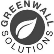 GREENWALL SOLUTIONS