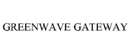 GREENWAVE GATEWAY