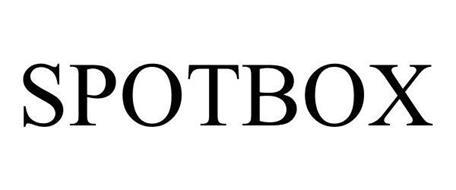 SPOTBOX