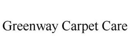 GREENWAY CARPET CARE