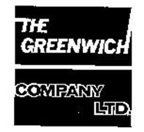 THE GREENWICH COMPANY LTD.