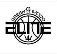 GREEN GW WOOD ELITE
