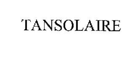 TANSOLAIRE
