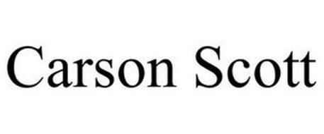 CARSON SCOTT