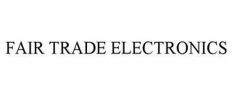 FAIR TRADE ELECTRONICS