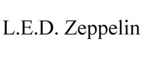 L.E.D. ZEPPELIN