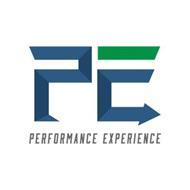 PE PERFORMANCE EXPERIENCE
