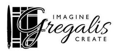 GREGALIS IMAGINE CREATE