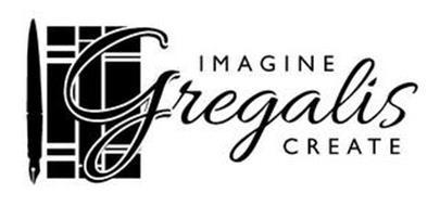 GREGALIS IMAGINE CREATE
