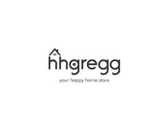 HHGREGG YOUR HAPPY HOME STORE