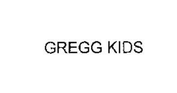 GREGG KIDS